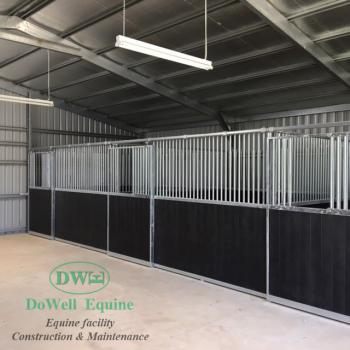 DoWell Equine Stables -..